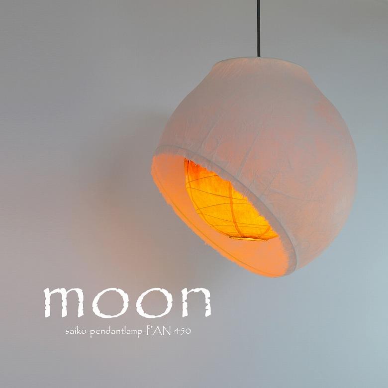 【ふるさと納税】D47-02 moon PAN-450 月のあかり