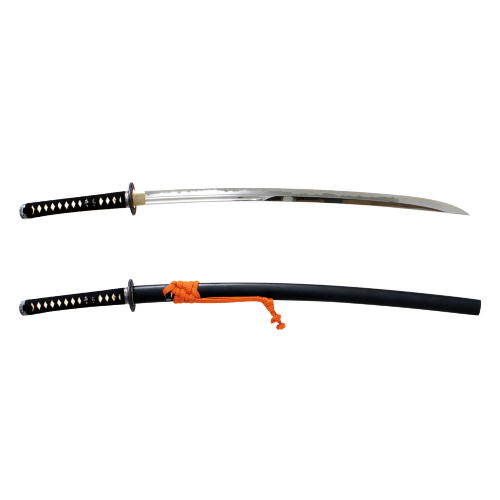 【ふるさと納税】H97-02 模擬刀 長巻直し造り 源清麿写し