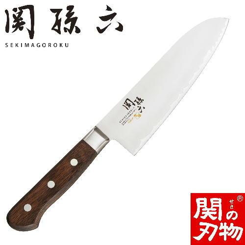 【ふるさと納税】H17-03 関孫六 青藤 三徳包丁165mm