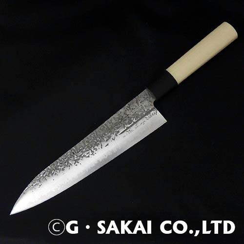 【ふるさと納税】H23-10望泉作 牛刀