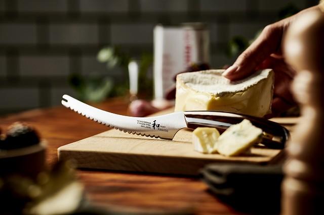 【ふるさと納税】H27-13 和NAGOMI 和NAGOMI チーズナイフ チーズナイフ, ゴルフマルシェ:58fd1e51 --- sunward.msk.ru