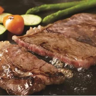 【ふるさと納税】飛騨牛サーロインステーキ用 540g