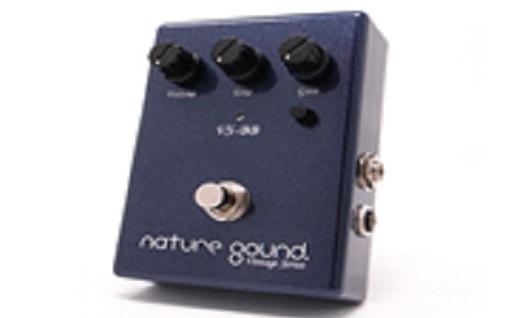 【ふるさと納税】M108S03【ギター用エフェクター】nature sound VS-BB
