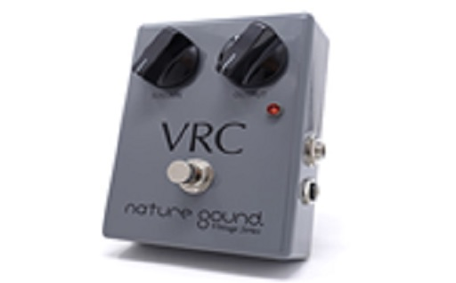 VRC sound 【ふるさと納税】【ギター用エフェクター】nature