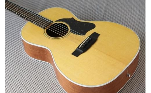【ふるさと納税】M315S01【アコースティックギター】 VINCENT VN-3 Standard NL