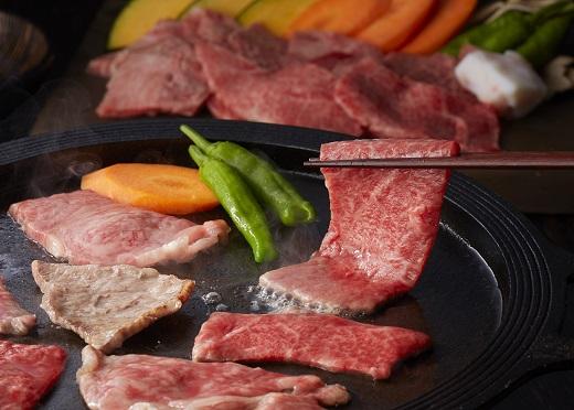 【ふるさと納税】A5等級 飛騨牛 焼肉用 1.6kg超