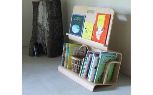 【ふるさと納税】kibora ~ ナチュラル ~ / かわいい 本棚