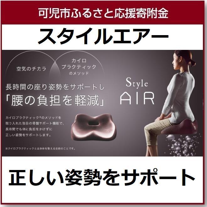【ふるさと納税】スタイル エアー