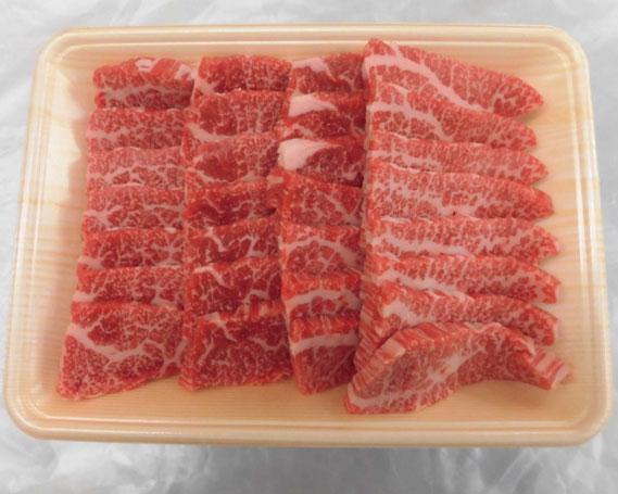 【ふるさと納税】No.126 飛騨牛バラ焼き肉用 計約500g(5等級/冷凍) / 牛肉 ブランド牛 ばら 焼肉 やきにく 岐阜県 特産
