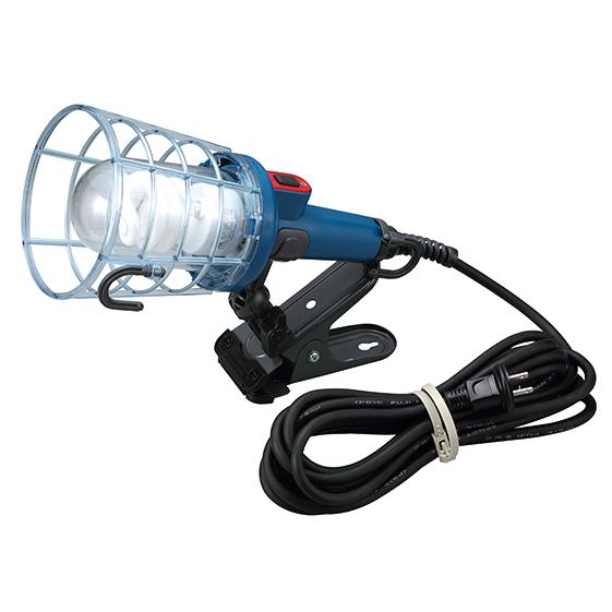 【ふるさと納税】防雨型ケイ・ハンドランプ(蛍光灯)FEW-5C   【アウトドアグッズ】