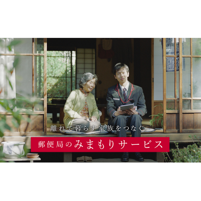 【ふるさと納税】みまもり訪問サービス(3か月) 【チケット】