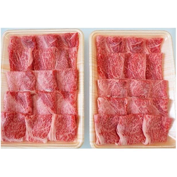 【ふるさと納税】A5等級飛騨牛赤身肉焼き肉用1kg モモ又はカタ肉 【モモ・お肉・牛肉・焼肉・バーベキュー】