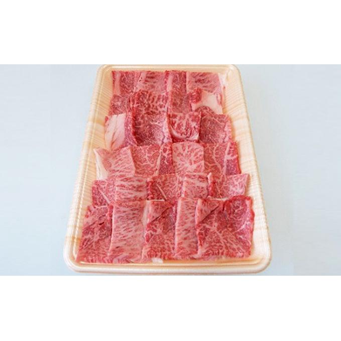 【ふるさと納税】A5等級飛騨牛赤身肉焼き肉用500g モモ又はカタ肉 【モモ・お肉・牛肉・焼肉・バーベキュー】