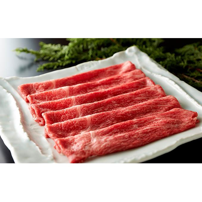 【ふるさと納税】飛騨牛モモまたはカタ 1kg(すき焼き・しゃぶしゃぶ用) 【モモ・お肉・牛肉・すき焼き・牛肉/しゃぶしゃぶ】