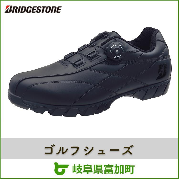 【ふるさと納税】ゴルフシューズ SHG880 ブラック