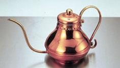【ふるさと納税】銅 アラジン コーヒーサーバー