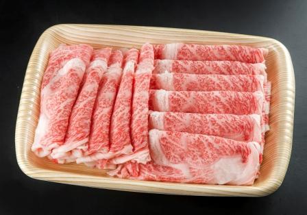 【ふるさと納税】※HNP-02プレミアム(A5等級)飛騨牛すき焼き用(650g)