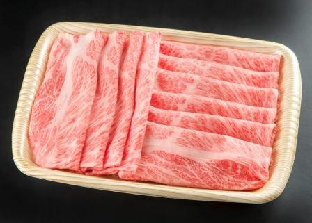 【ふるさと納税】※HNP-06飛騨牛しゃぶしゃぶ用飛騨牛肩ロース肉700g