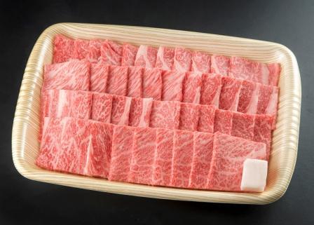 【ふるさと納税】※HNP-07飛騨牛焼肉用飛騨牛肩ロース肉700g