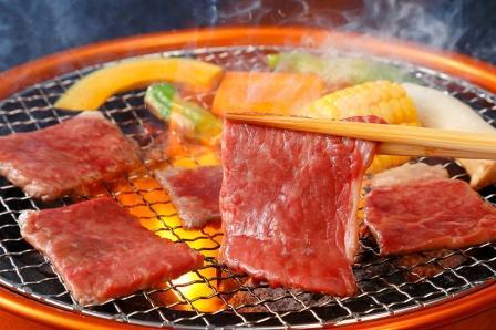 【ふるさと納税】※HNP-12飛騨牛焼肉用もも・かた(赤身)肉400g