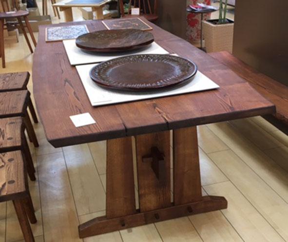 【ふるさと納税】森のテーブル