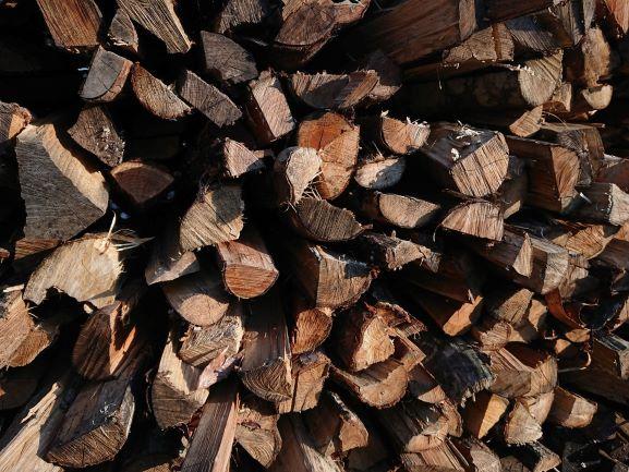 ※七宗町広葉樹乾燥薪(20kg)