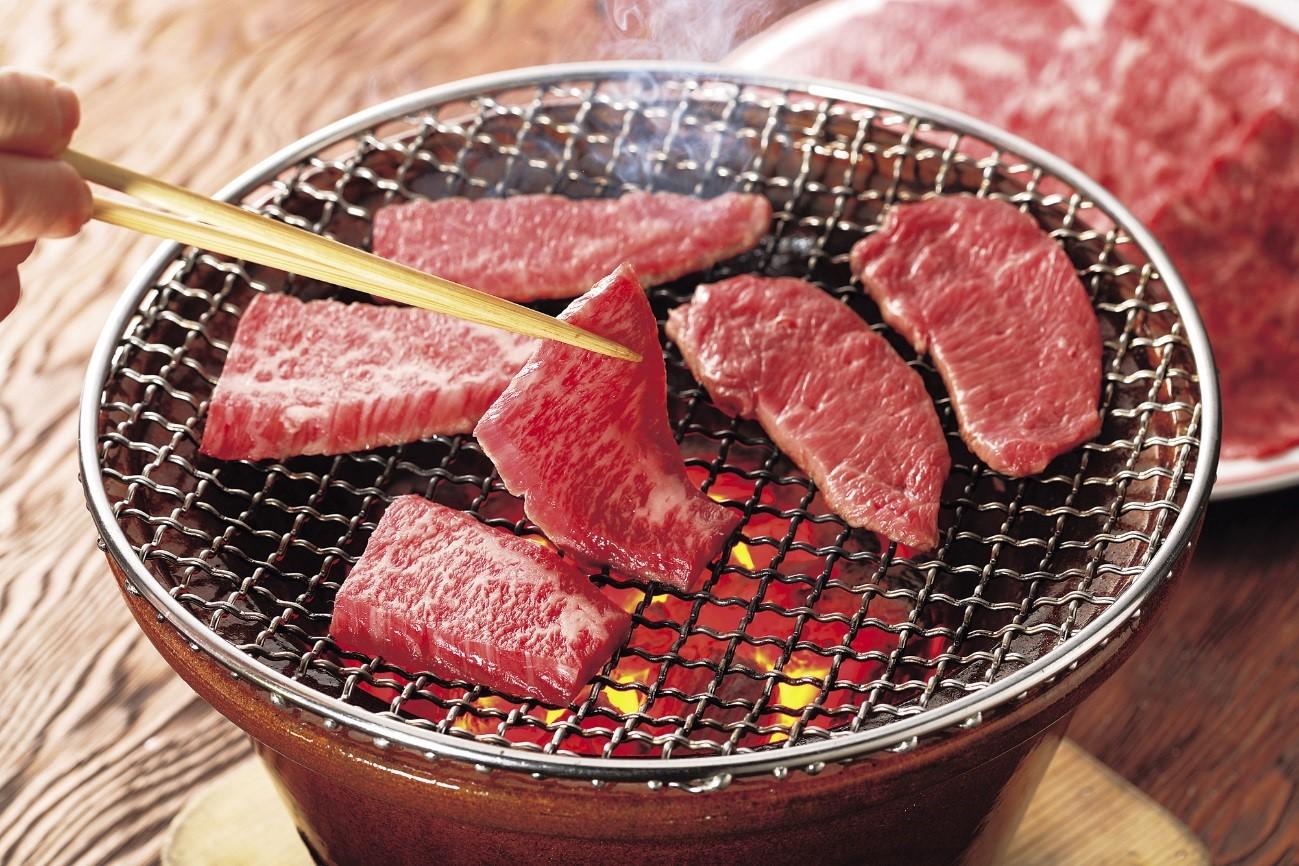 【ふるさと納税】※岐阜『飛驒牛』焼肉用(肩)300g