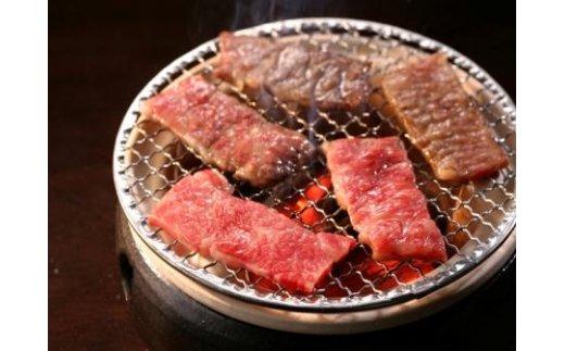 【ふるさと納税】※飛騨牛A5・A4焼肉(カルビ200g)