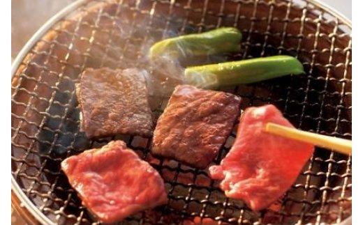 【ふるさと納税】※飛騨牛A5・A4 焼肉食べ比べセット(カルビモモ500g)