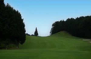 御岳山に向かってのティショットは格別です ふるさと納税 ゴルフ 八百津町 卓抜 割引券 娯楽 お金を節約 むらさき野カントリークラブ 趣味 送料無料