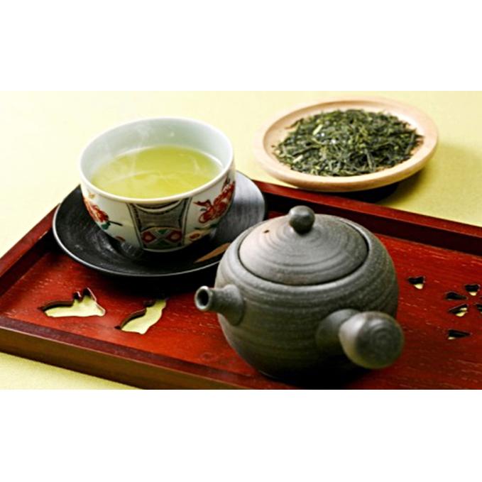 静岡県静岡市 無料サンプルOK ふるさと納税 清水のブランド茶 国内在庫 緑茶 お茶 幸せのお茶まちこ