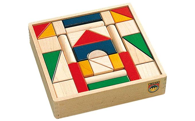 値段が激安 【ふるさと納税】カラーつみきB(KAWAI玩具4120) 【おもちゃ・積み木】, アキツチョウ:7a324639 --- fabricadecultura.org.br