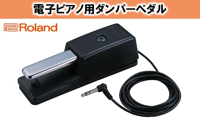 【ふるさと納税】【Roland】電子ピアノ用ダンパーペダル/DP-10 【雑貨・日用品・楽器用品】