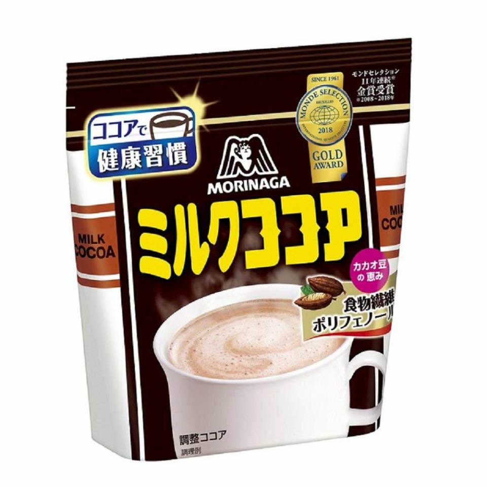 【ふるさと納税】ミルクココア 300g 20個入り 3-G