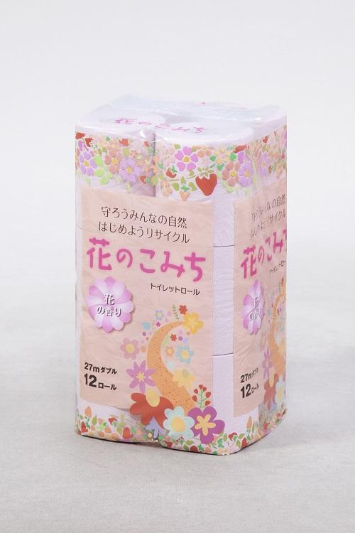 【ふるさと納税】1374花のこみち12R ダブル27m 96個