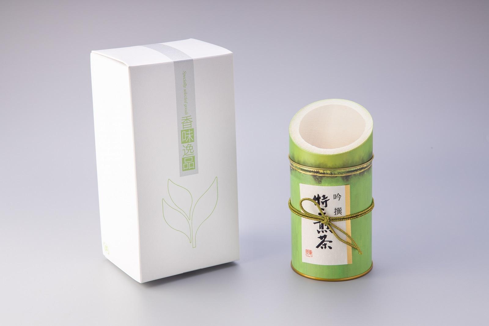【ふるさと納税】1030特上煎茶(150g)