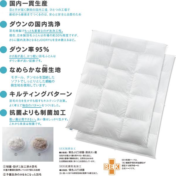 【ふるさと納税】オールシーズン羽毛布団 AS-SF01 シングルサイズ