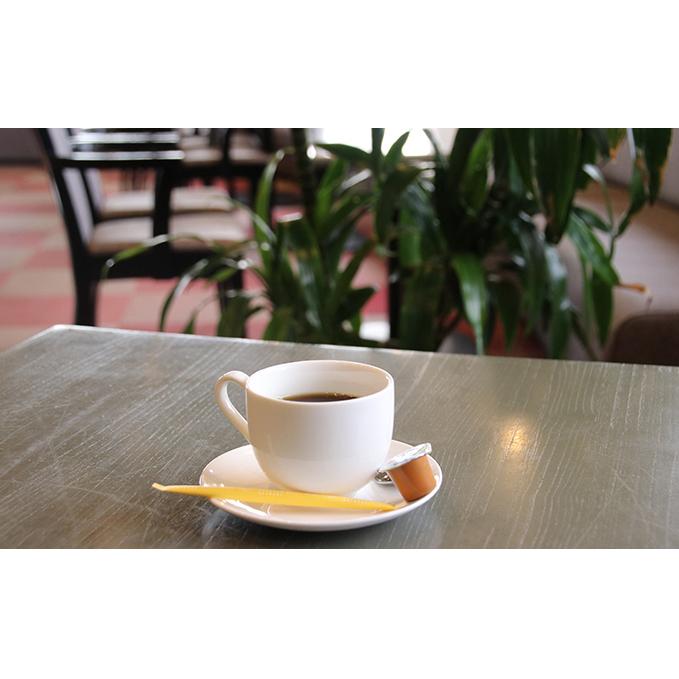 【ふるさと納税】コーヒー年間パスポート 【飲料類・コーヒー・珈琲】