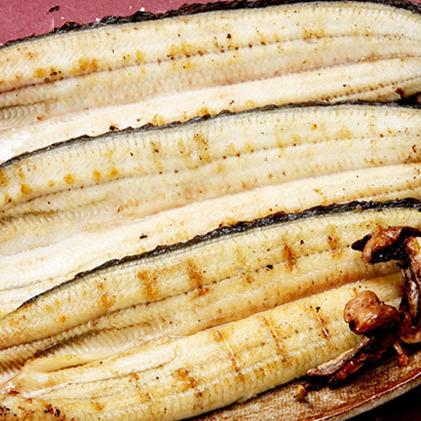 まとめ買い特価 静岡県湖西市 ふるさと納税 冬の捌きたて焼きたて特撰肉厚うなぎ白焼き5尾 うなぎ 超目玉 鰻 魚介類