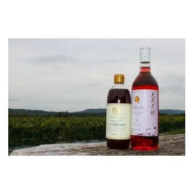 新作モデル 【ふるさと納税】A-4 ワイン葡萄酢の大人気セット, ニシナスノマチ:6f18ebc0 --- rki5.xyz