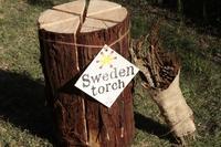 【ふるさと納税】Sweden torch(スウェーデントーチ)