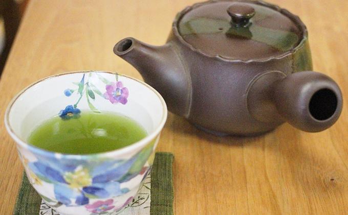 【ふるさと納税】H28年度農林水産大臣賞受賞専門店の 遠州森の茶堪能セット 【飲料類/お茶類】