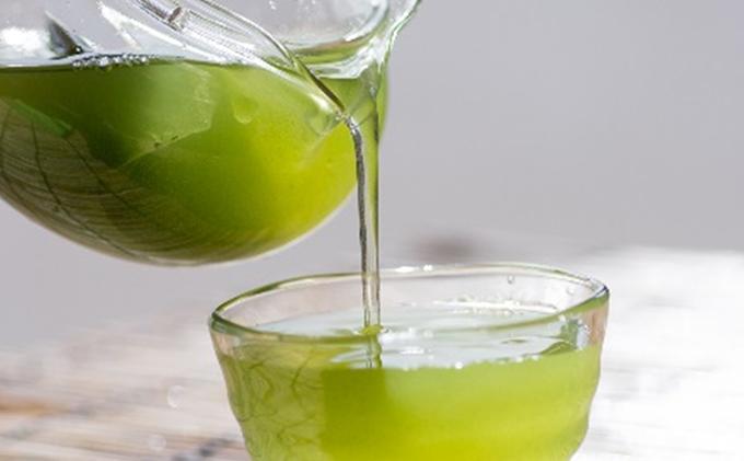 【ふるさと納税】濃旨緑茶ティーバッグ5g×25ケ入×40袋 【飲料類/お茶類】
