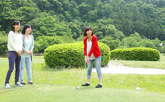 【ふるさと納税】パターゴルフ 体験券(4名様分) 【体験チケット】