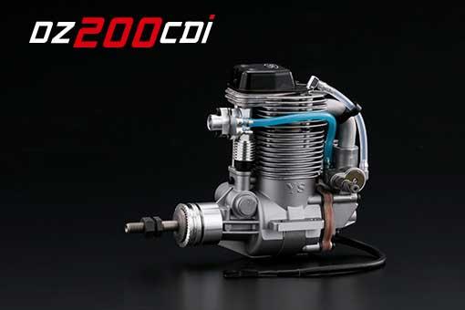 人気TOP 【ふるさと納税】F-08 DZ200cdi_模型飛行機用4サイクルエンジン DZ200cdi, TOO オンリーワンショップ:d6690a01 --- canoncity.azurewebsites.net