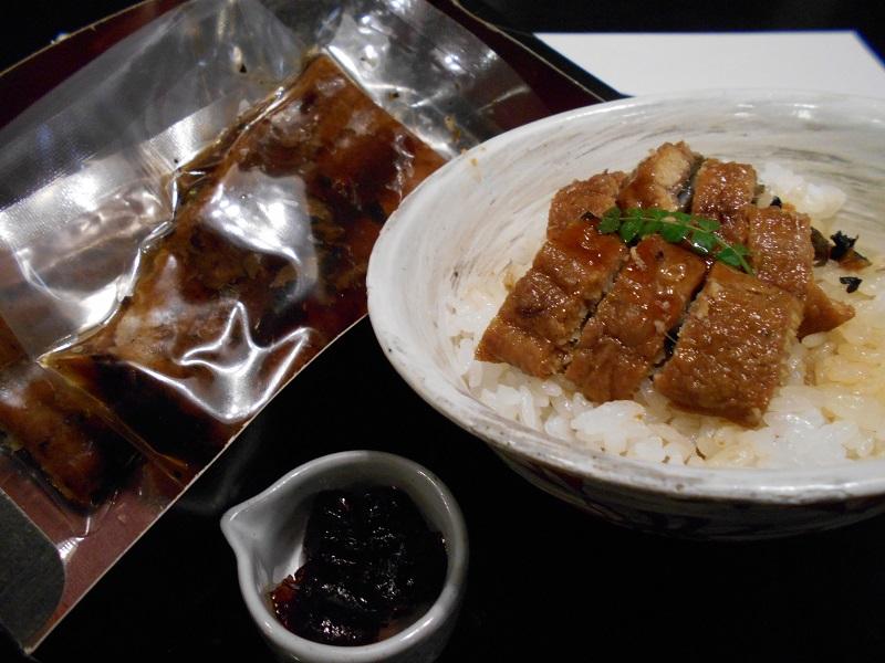 【ふるさと納税】蒲焼きよりも柔らかい鰻(1本分)タレ付き