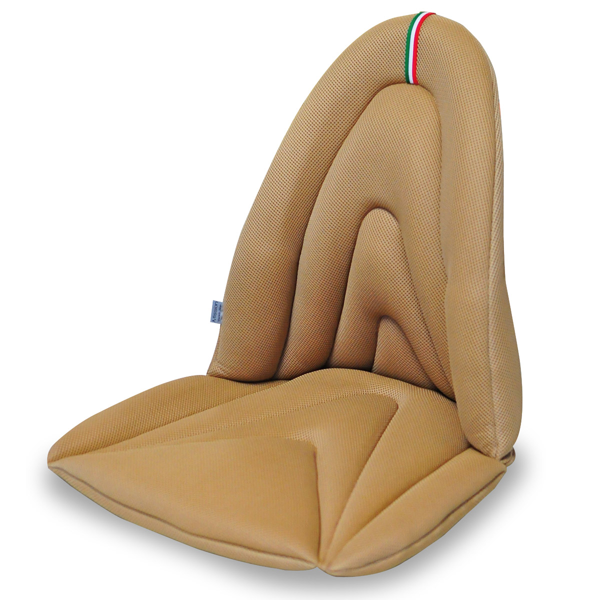 【ふるさと納税】マルチユースクッション Jim-Drive4 E-Line(ジムドライブ4 イーライン)シートクッション カー用品 自動車 日用品