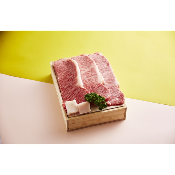 【ふるさと納税】松阪牛 ステーキ肉(サーロイン)4枚