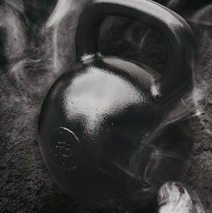 【ふるさと納税】 伊藤鉉鋳工所 ハードスタイルケトルベル16kg