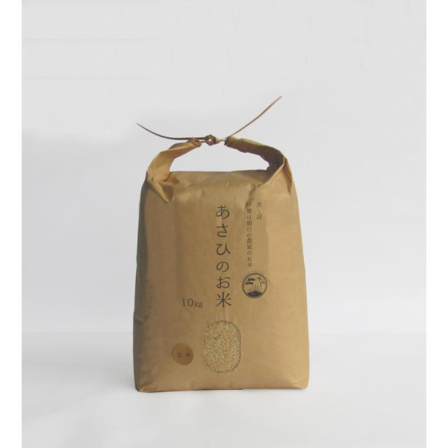 【ふるさと納税】地域慣行普通栽培コシヒカリ(玄米)10kg, 西置賜郡:90126fa1 --- sunward.msk.ru